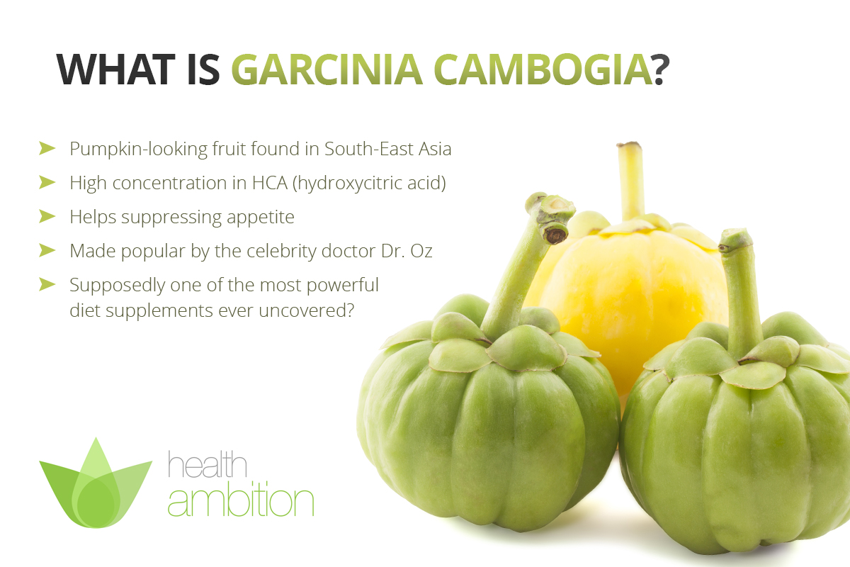 Garcinia Cambogia A Miracle Weight Loss Supplement Or Another